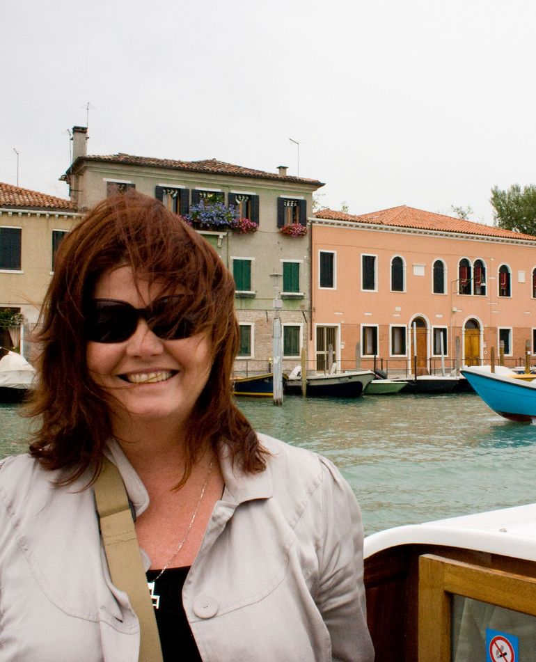 Venice Water Taxi Airport Transfer - Venice