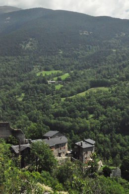 Photo of Barcelona Pyrenees Mountains Small Group Day Trip from Barcelona View from Queralbs