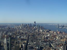 Photo of New York City Empire State Building Tickets - Observatory and Optional Skip the Line Tickets 100_3416