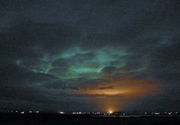 Photo of Reykjavik Northern Lights Night Tour from Reykjavik Aurora 1
