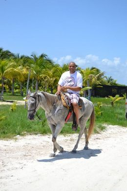 Photo of Cancun Horseback Riding near Cancun cancun 8