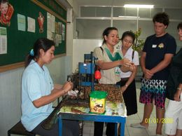 Photo of Phuket Phuket Introduction City Sightseeing Tour Cashew Nut Factory