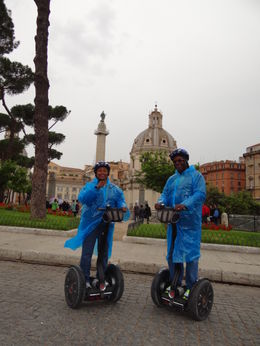 Photo of Rome Rome Segway Tour DSC01547