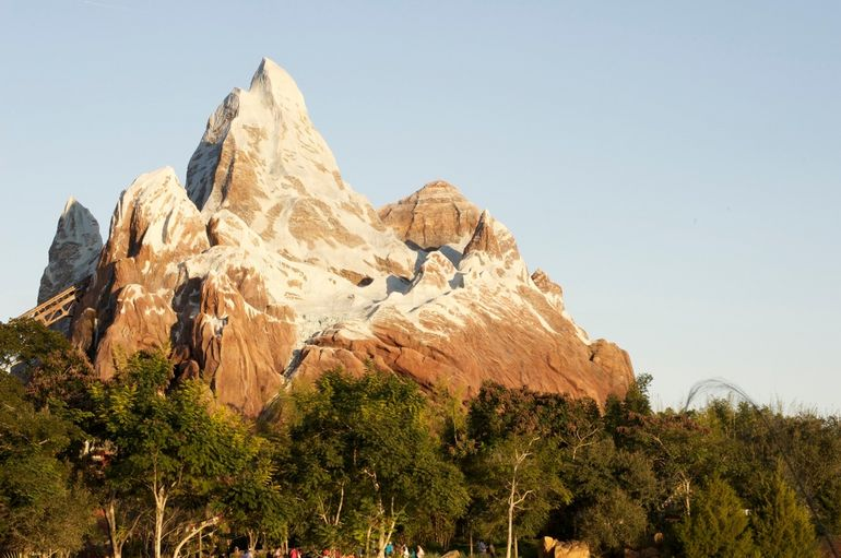 Expedition Everest - Orlando