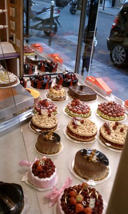 Photo of Paris Paris Chocolate and Pastry Food Tour IMAG5519