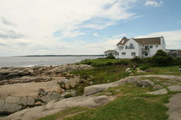 Photo of Boston New England Coastal Tour from Boston Looking South from Nubble Lighthouse