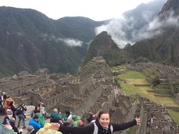 Photo of Cusco Machu Picchu Day Trip from Cusco Machu Pichu.