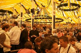 Photo of Munich Munich Oktoberfest Tickets and Tour Oktoberfest 5