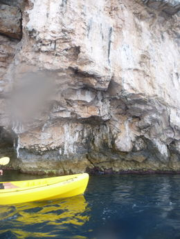 Photo of Dubrovnik Dubrovnik Sea Kayak and Snorkeling Small-Group Tour P1030787