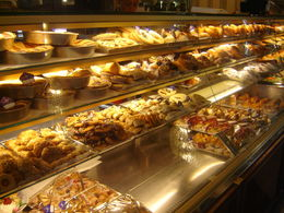 Photo of Naples Naples Shore Excursion:Small Group Naples City Sightseeing Tour Pastry Shop