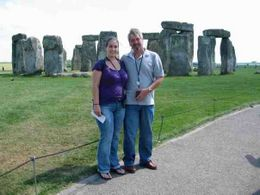 Photo of London Small Group Stonehenge, Windsor Castle and Bath Day Trip with Pub Lunch from London Stonehenge