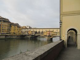 Photo of Florence Skip The Line: Best of Florence Walking Tour including Accademia Gallery  and Duomo The Old Bridge