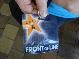 Photo of Los Angeles Skip the Line: Front of Line Pass at Universal Studios Hollywood The pass