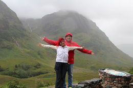 Photo of Edinburgh 3-Day Isle of Skye Small-Group Tour from Edinburgh :)