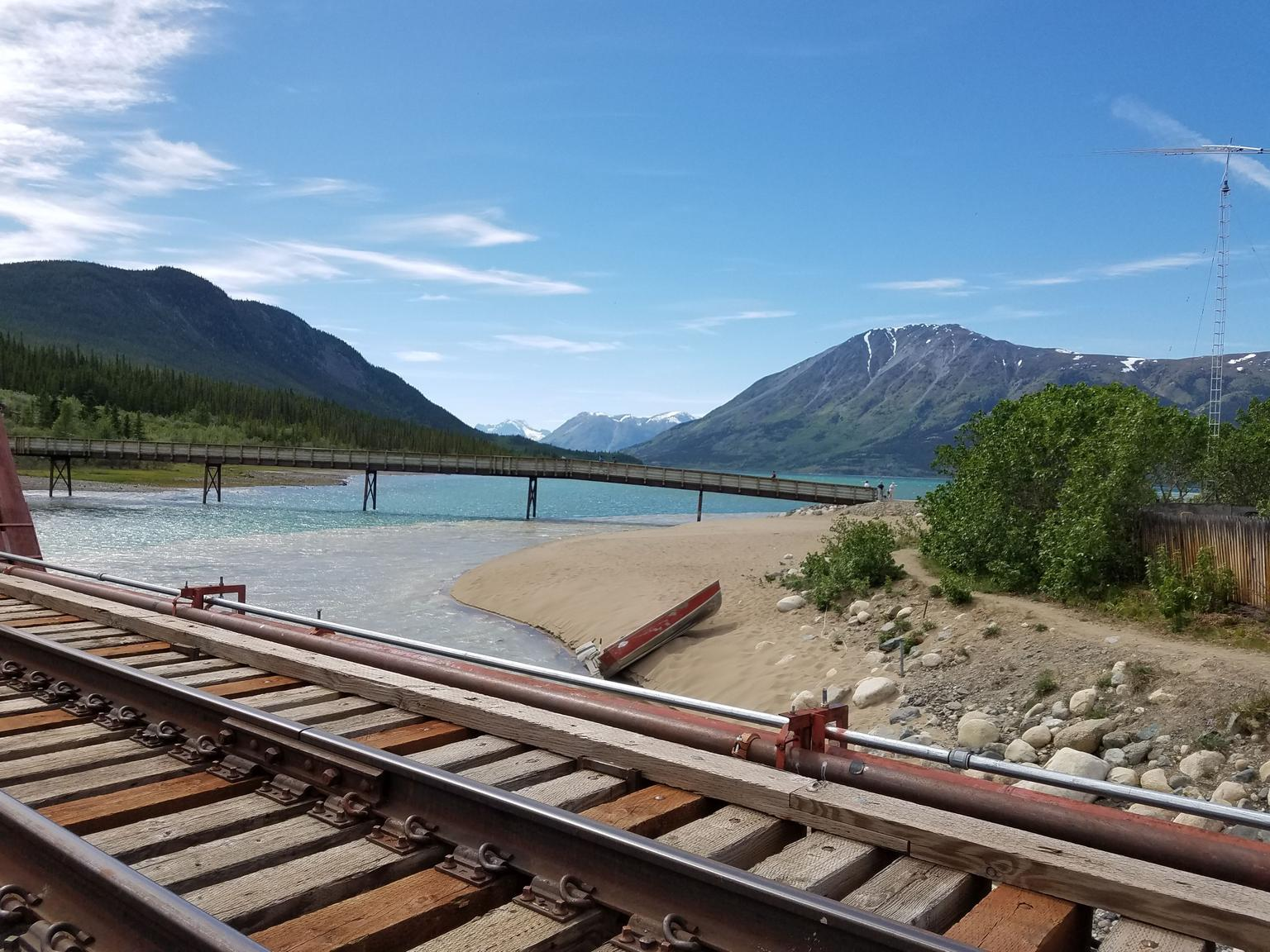 Skagway Shore Excursion: Full-Day Tour of the Yukon