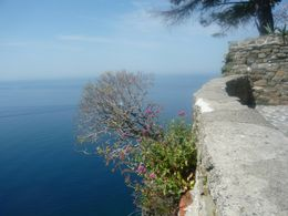 views from Corniglia, AlexB - July 2012