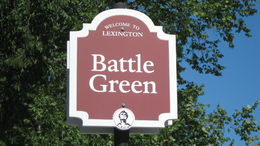 Photo of   Battle Green