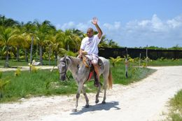 Photo of Cancun Horseback Riding near Cancun cancun 7