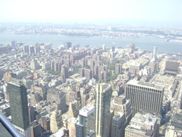 Photo of New York City NY SKYRIDE and Empire State Building Observatory Empire State Building - 2