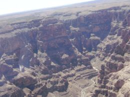 Photo of Las Vegas Grand Canyon Helicopter and Ranch Adventure Grand Canyon