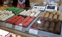 Photo of Paris Paris Chocolate and Pastry Food Tour IMAG5520