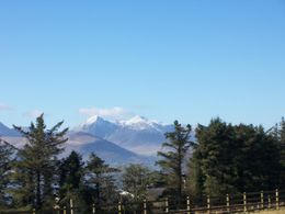 Photo of Killarney Full Day Tour of The Ring of Kerry macgillycuddy reeks