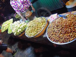 Photo of Siem Reap Siem Reap Street Food Evening Tour Not your usual apples and oranges
