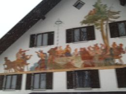 Photo of Munich Royal Castles of Neuschwanstein and Linderhof Day Tour from Munich Oberammergau