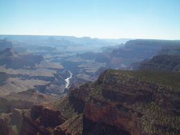 Photo of Las Vegas Deluxe Grand Canyon South Rim Airplane Tour Simply spectacular!
