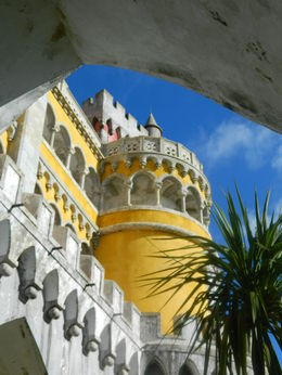 Photo of Lisbon Lisbon Super Saver: 2-Day Sintra, Cascais, Fatima, Nazare and Obidos Small-Group Day Trips Sinta