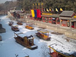 Photo of Beijing Beijing Historical Tour including the Summer Palace, Lama Temple and the Panda Garden Summer Palace