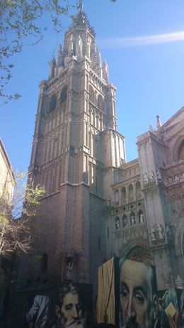 Photo of Madrid Madrid Super Saver: El Escorial Monastery, Valley of the Fallen and Panoramic Madrid Sightseeing Tour Toledo