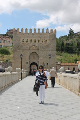 Photo of Madrid Toledo Half-Day or Full-Day Trip from Madrid Toledo Tour