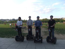 Photo of Washington DC Washington DC Segway Night Tour White House