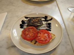 Photo of Florence Small-Group Italian Cooking Class in Florence Bruschetta