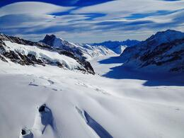 Photo of Zurich Jungfraujoch: Top of Europe Day Trip from Zurich FullSizeRender