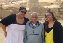 Photo of Cairo Private Tour: Giza Pyramids, Sphinx, Egyptian Museum, Khan el-Khalili Bazaar