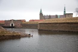 Photo of Copenhagen Hamlet Castle Tour from Copenhagen Hamlet Castle
