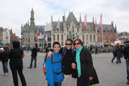 Photo of Paris Paris to Bruges Day Trip IMG_1563
