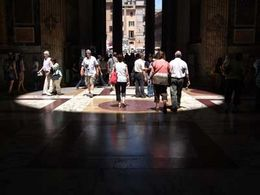 Photo of Rome Rome Angels and Demons Half-Day Tour Inside the Parthenon