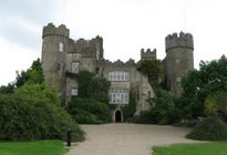 Photo of Dublin Dublin Bay and Malahide Castle Half-Day Tour
