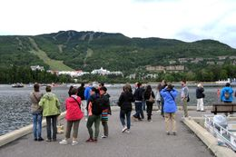 Photo of Montreal Laurentian Mountains Day Trip From Montreal Mt Tremblant