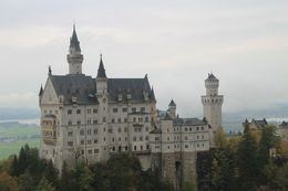 Photo of Munich Neuschwanstein Castle Small Group Day Tour from Munich Neuschwanstein Castle