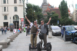 Photo of Prague Prague Segway Tour Prague Segway Tour