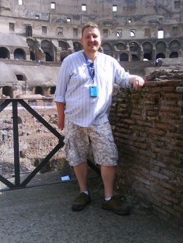 Photo of Rome Skip the Line: Ancient Rome and Colosseum Half-Day Walking Tour rome