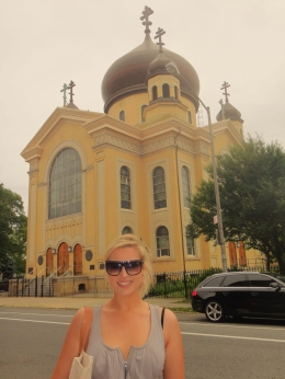 Photo of New York City Best of Brooklyn Half-Day Food and Culture Tour Russian Orthodox Church in Brooklyn