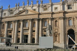 Photo of Rome Skip the Line: Vatican Museums Walking Tour including Sistine Chapel, Raphael's Rooms and St Peter's St Peter's Basillica -