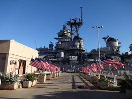 Photo of   USS Missouri