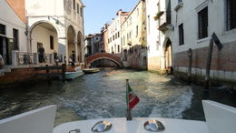 Photo of Venice Venice Marco Polo Airport Link Arrival Transfer Venice