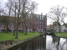 Bruges day trip., MaryJo R - January 2008